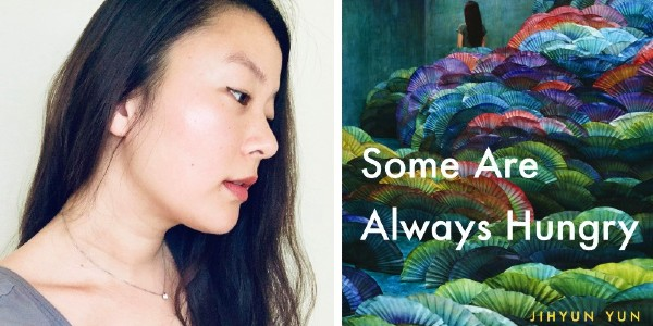 Interview with A2 poet Jihyun Yun about her prize-winning book