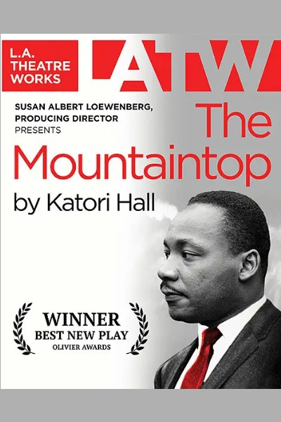 Cover image for The Mountaintop