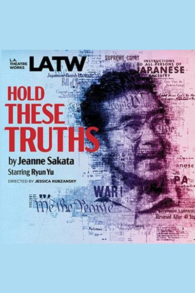 Cover image for Hold These Truths