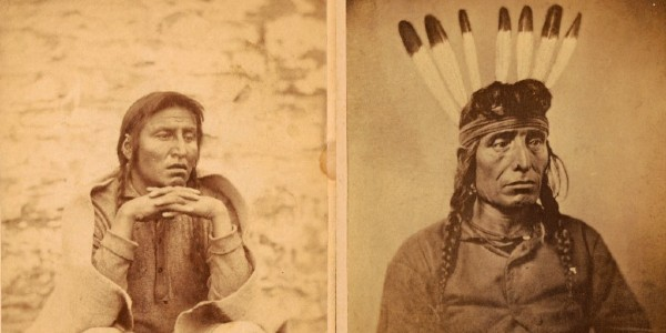 """No, not even for a picture"": Re-examining the Native Midwest and Tribes' Relations to the History of Photography"