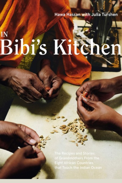 Cover image for In Bibi's Kitchen