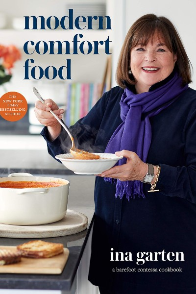 Cover image for Modern Comfort Food