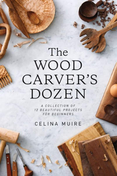 Cover image for The Woodcarver's Dozen