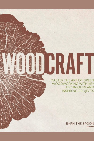 Cover image for Woodcraft