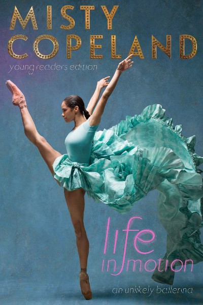 Cover image for Life in Motion