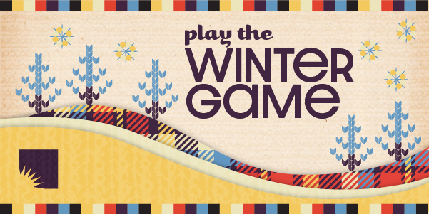 Winter Game