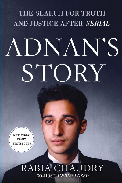 Cover image for Adnan's Story