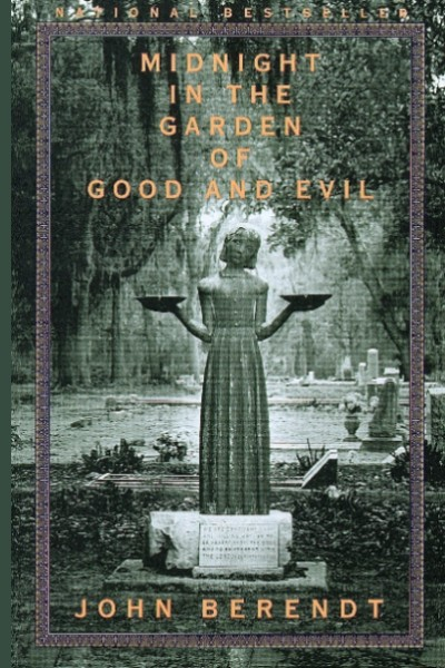 Cover image for Midnight in the Garden of Good and Evil