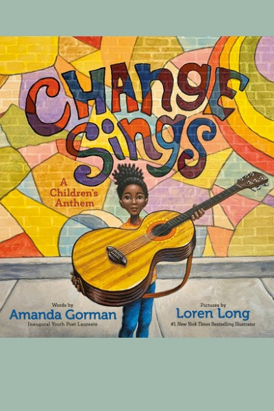 Cover image for Change Sings