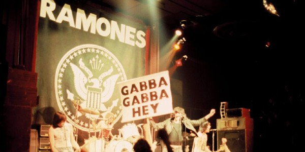 Gabba gabba, we accept you, one of us: A history of The Ramones in Ann Arbor.