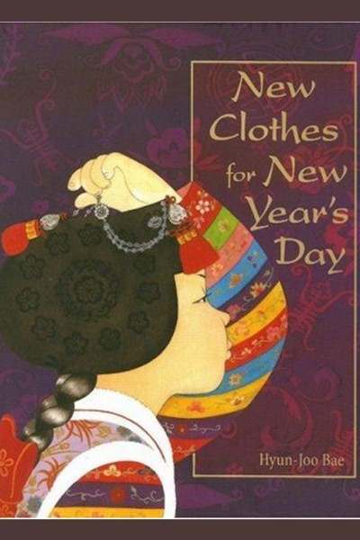 Cover image for New Clothes for New Year's Day