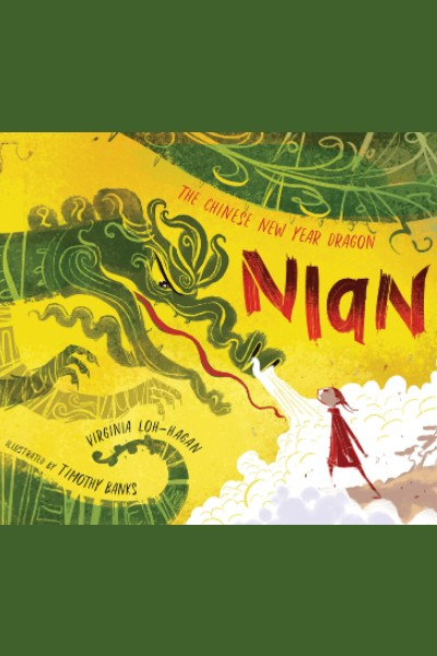 Cover image for Nian the Chinese New Year Dragon
