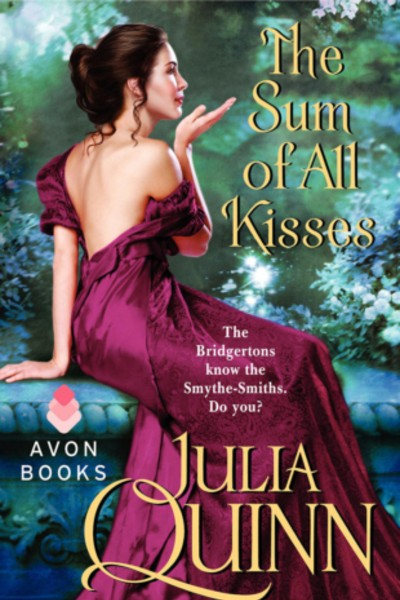 Cover image for The Sum of All Kisses