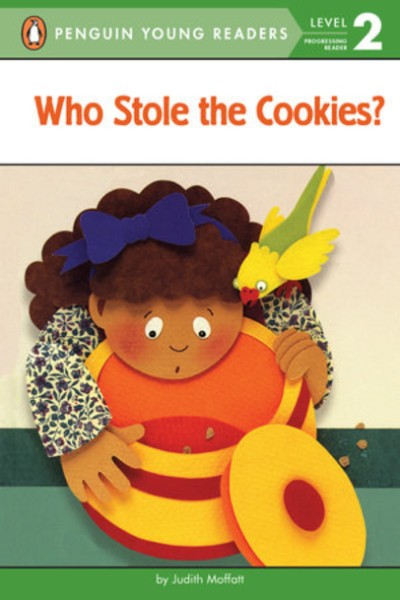 Cover image for Who Stole the Cookies