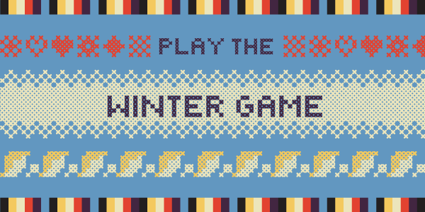 Play the 2021 Winter Game