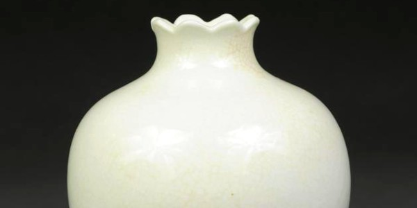 Take a peek at The Weese Collection: Chinese Ceramics at UMMA