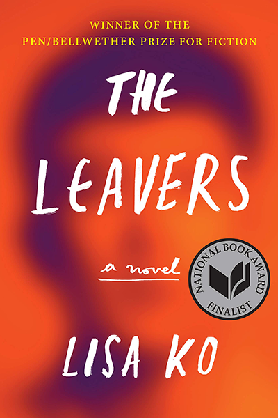 Cover image for The Leavers
