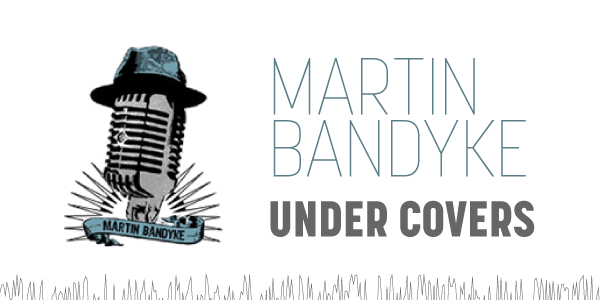Martin Bandyke Under Covers