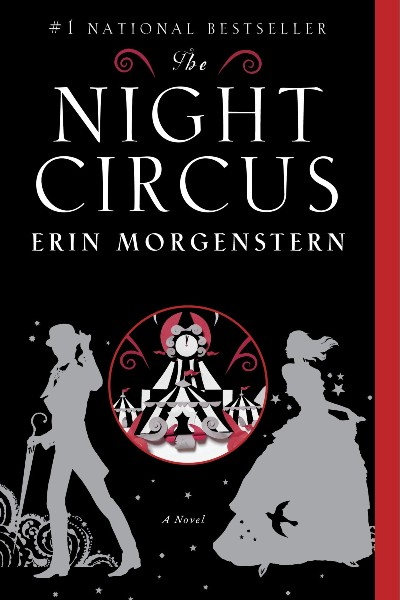 Cover image for The Night Circus