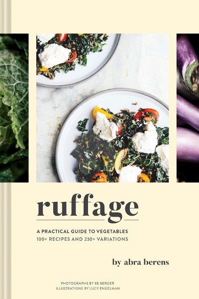 Cover image for Ruffage