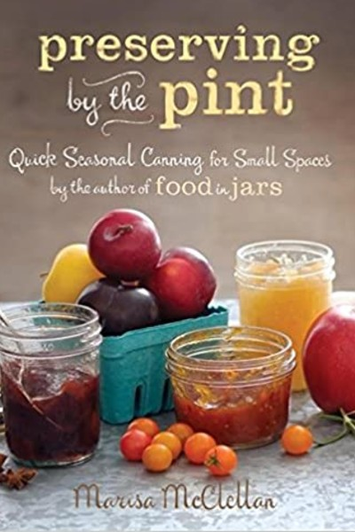 Cover image for Preserving by the Pint