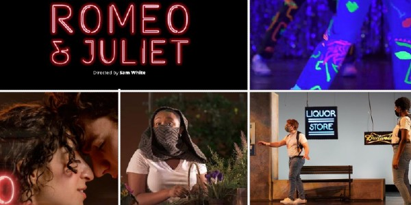 U-M Dept. of Theatre & Drama's