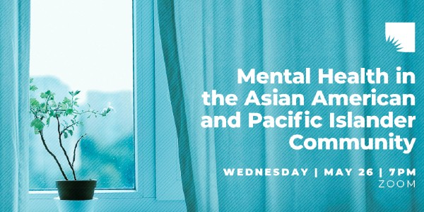 Mental Health in the Asian American and Pacific Islander Community