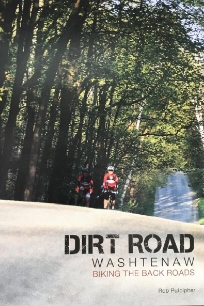 Cover image for Dirt Road Washtenaw