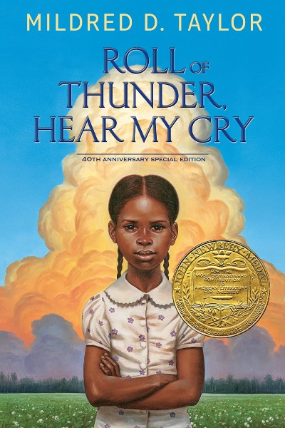 Cover image for Roll of Thunder Hear My Cry