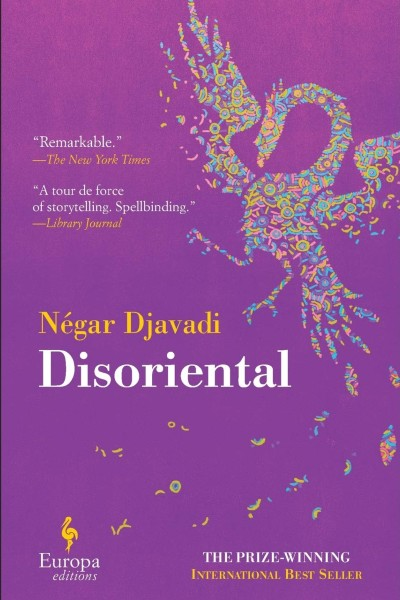Cover image for Disoriental
