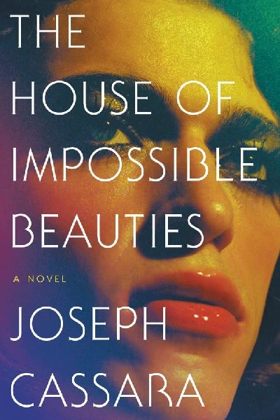 Cover image for The House of Impossible Beauties
