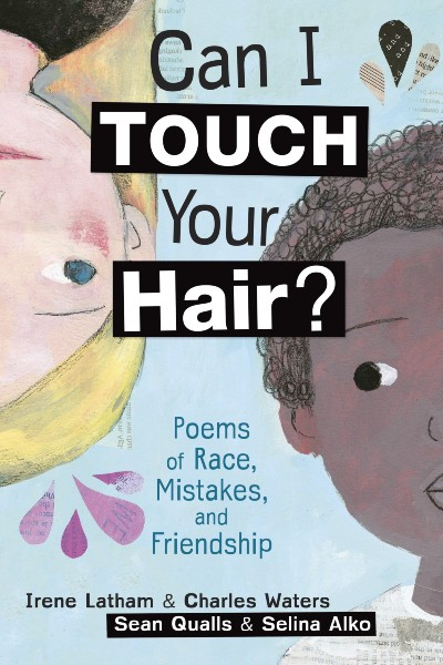Cover image for Can I Touch your Hair