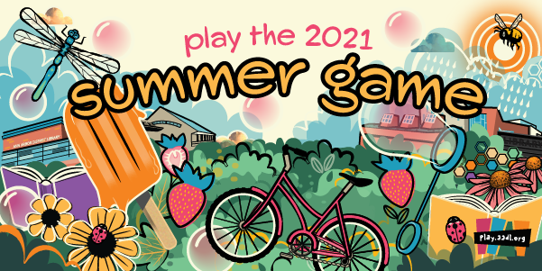 Play the Summer Game!