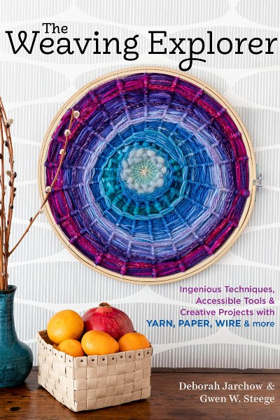 Cover image for The Weaving Explorer