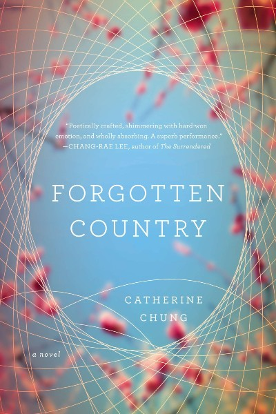 Cover image for Forgotten Country