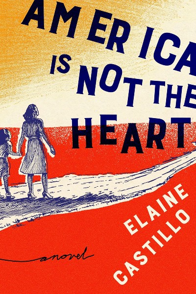 Cover image for America is Not the Heart
