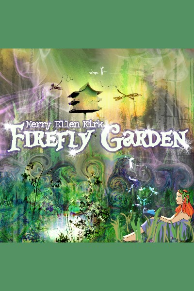 Cover image for Firefly Garden