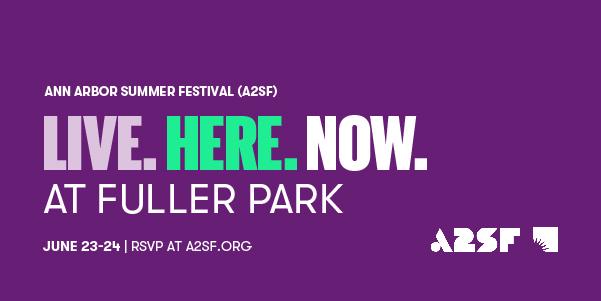 LIVE HERE NOW Fuller Park Full Series