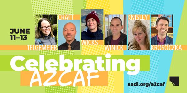 Celebrating A2CAF
