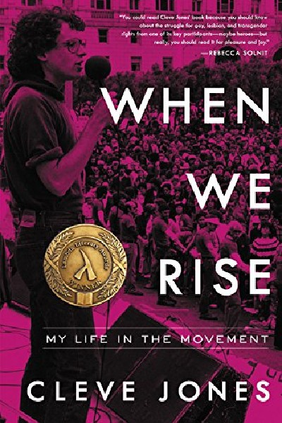 Cover image for When We Rise