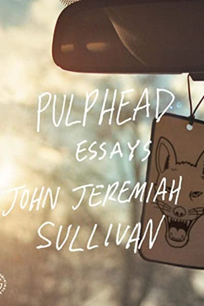 Cover image for Pulphead