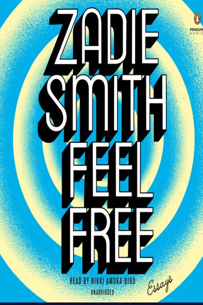 Cover image for Feel Free