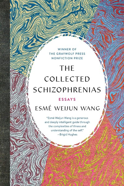 Cover image for The Collected Schizofrenias