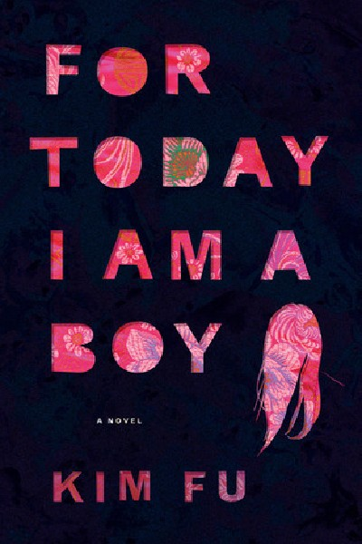 Cover image for For Today I am a Boy