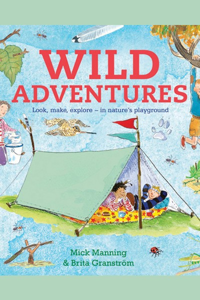 Cover image for Wild Adventures