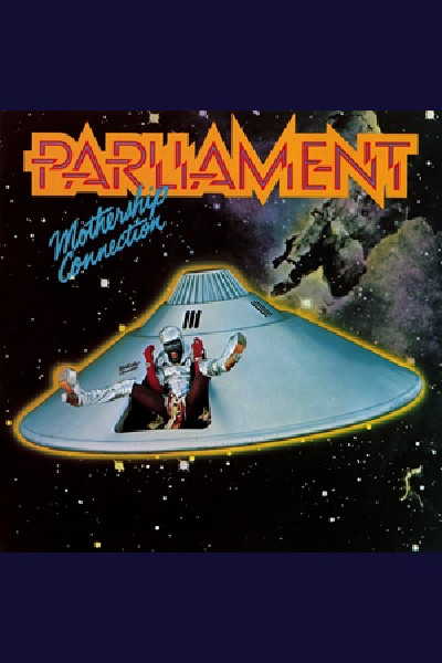 Cover image for Mothership Connection
