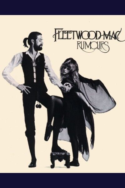 Cover image for Rumours