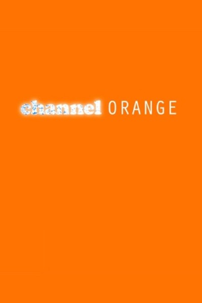 Cover image for Channel Orange