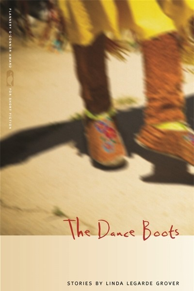 Cover image for The Dance Boots