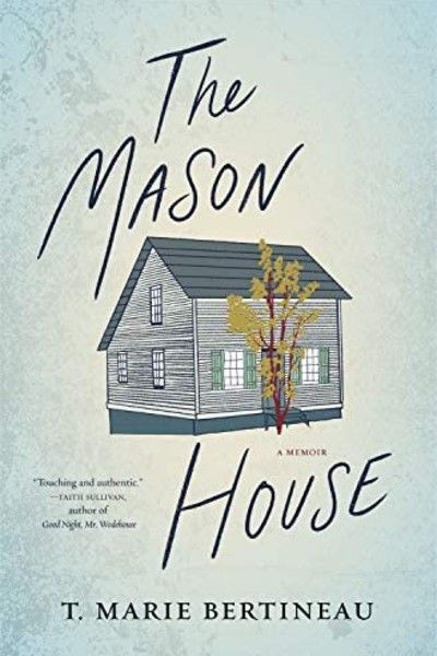 Cover image for The Mason House